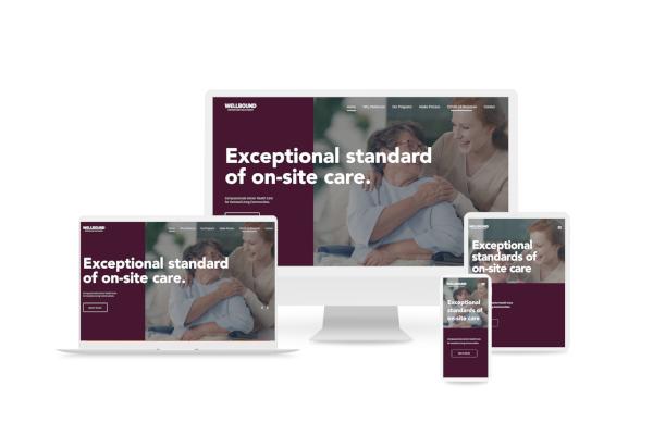 webdesign dubai wellboundhc featured img