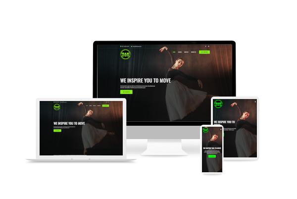 365 Studios - Web design Dubai UAE